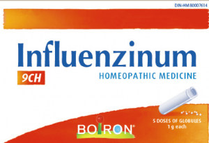 Influenzinum 2014-2015